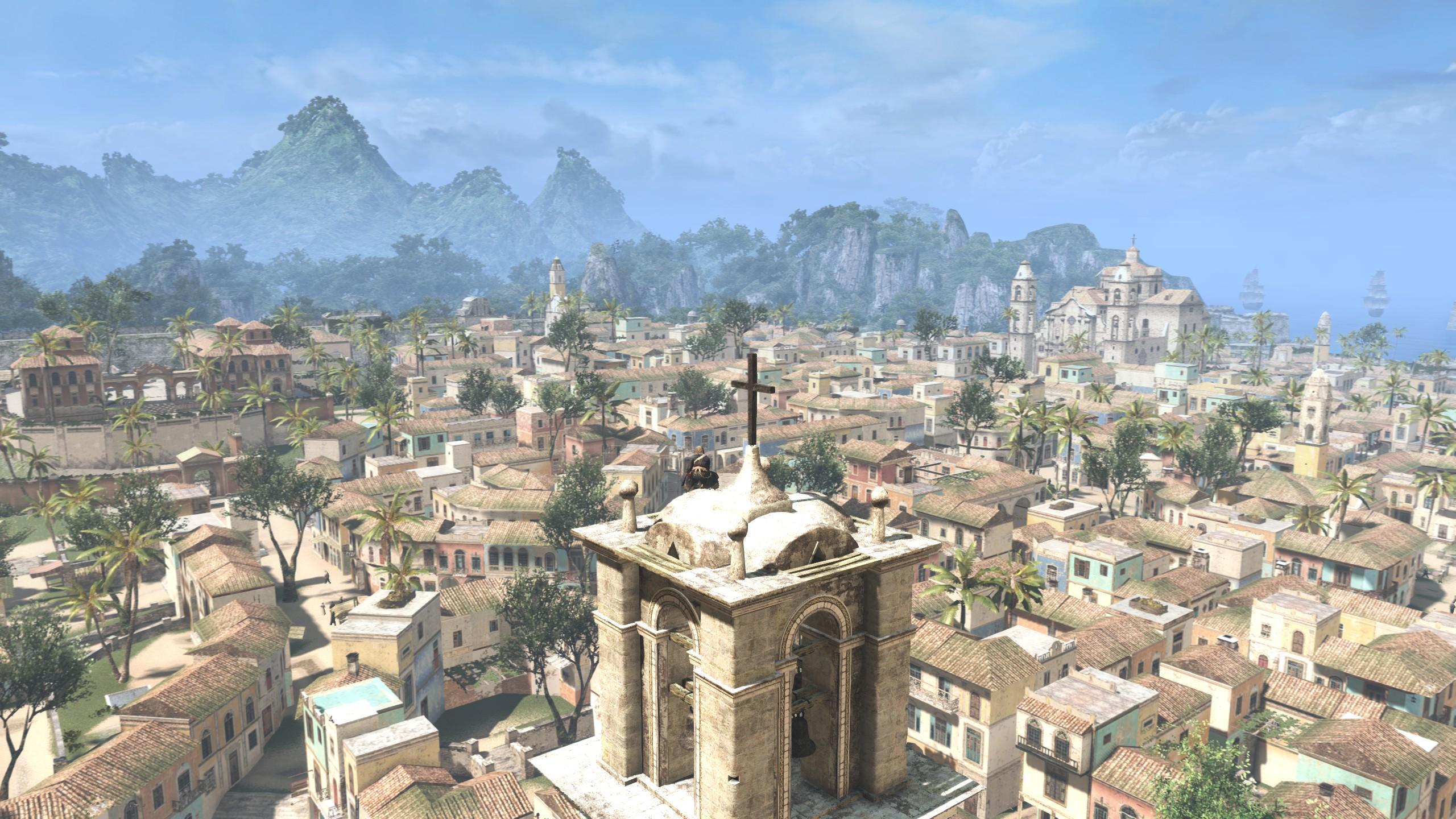 Assassin's Creed® IV Black Flag™2017-3-26-22-4-50