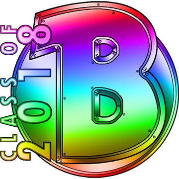 Blaugust 2018 Rainbow Award Logo